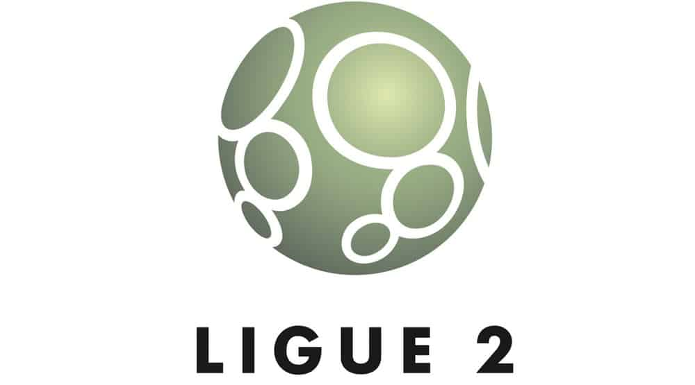 Logo ligue 2 foot amateur - Logo championnat foot ...