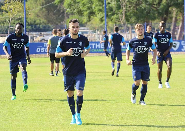Officiel - Bastia descend bien en National 1, le Paris FC en L2