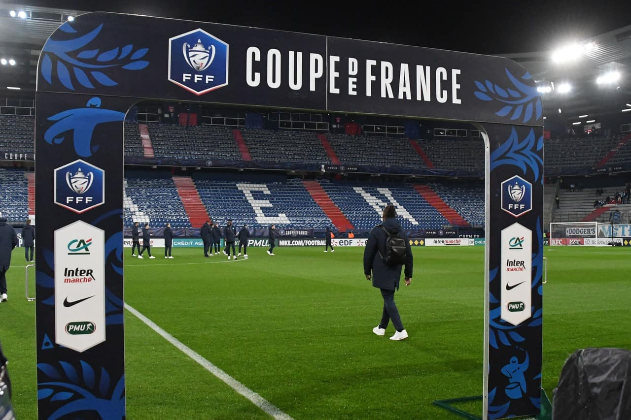 Coupe De France 2021 Calendrier Coupe de France. Le calendrier complet de l'édition 2020 2021