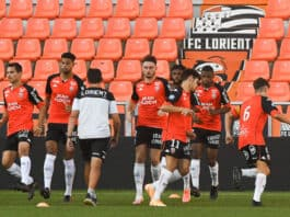 LORIENT B Groupe