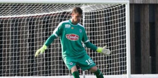 BUTELLE Ludovic (Angers)